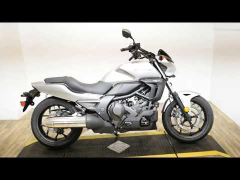 2015 Honda CTX®700N DCT ABS in Wauconda, Illinois