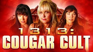 1313: COUGAR CULT - Official Trailer HD