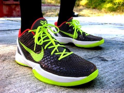 2a9f76e89b3 ... Image is loading Nike-Zoom-Kobe-VI-6-Avatar-Camo ...