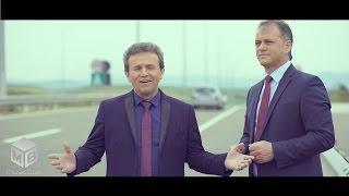 Shaqir Cërvadiku & Haki Godanci - Pritna Nanë Shqipni