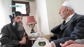 100 Yaşındaki Abdürrezzak Hocamız'ın, Dâniyâl 'Aleyhi's-selâm'ın Kabrinde Müşâhede Ettiği Mûcize