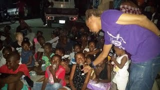 Behind The Scenes | Haiti Holiday Outreach Celebrations