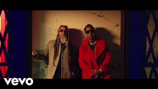 JEREMIH & TY DOLLA SIGN – GOIN THRU SOME THANGZ (OFFICIAL MUSIC VIDEO)