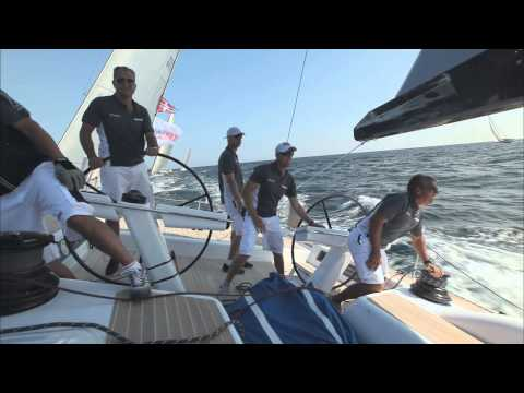 Maxi Yacht Rolex Cup & Rolex Swan Cup 2012