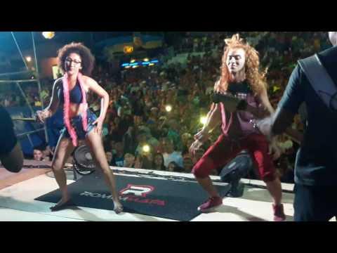 Carnaval 2017 em Bacurituba