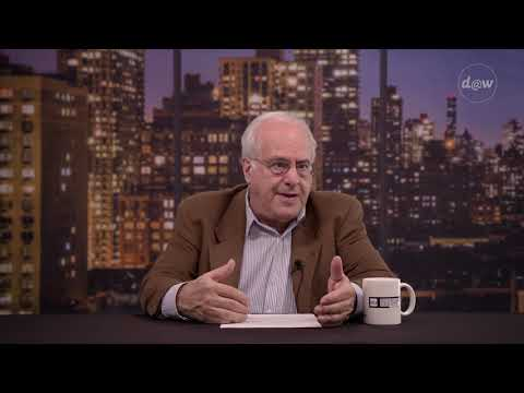 Why universal suffrage is a problem for capitalism - Richard Wolff