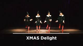 XMAS Delight - Weihnachtsperformance