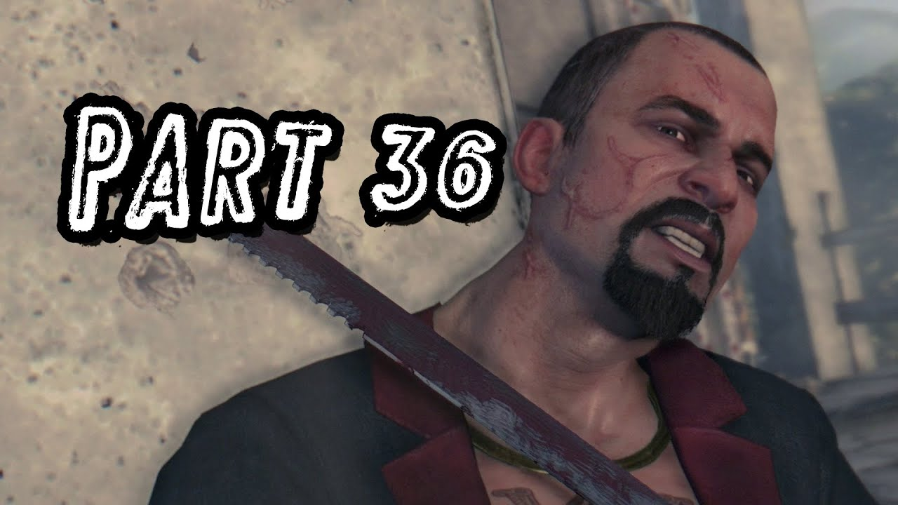 Dying Light (Xbox One) – 36 – Das Finale