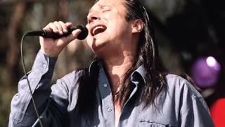 """Steve Perry: """"Let (Him) Go"""" (Unreleased...Demo), estudio, año 1994."""