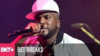 Jeezy's Album Debuts At No. 1