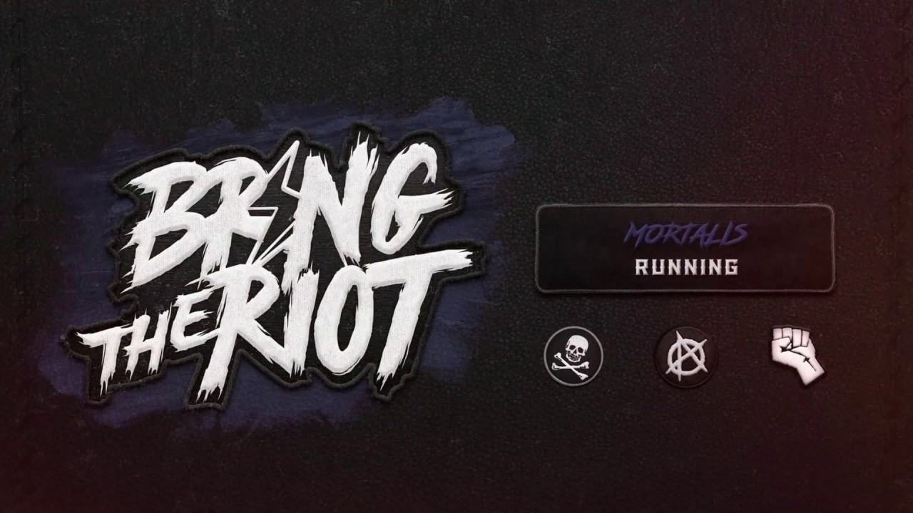 Mortalis - Runnig