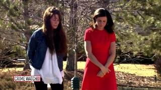 Searching for Sister's Killer: Colorado Man Catches Murderer - Pt. 1 - Crime Watch Daily