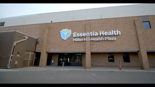 Essentia Health-Polinsky Medical Rehabiliation Center