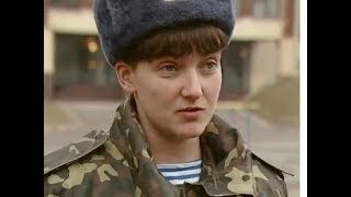 Порошенко использует Савченко в качестве пугала для Запада