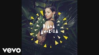 Diana Amarilla - Llueve (Audio)