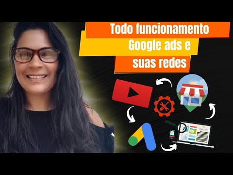 Google ads como funciona  suas inmeras vantagens ( Rede de Display, Youtube ads, Google shopping)