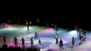 Классный мюзикл, High School Musical The Ice Tour