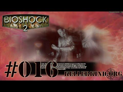 Bioshock 2 [HD|60FPS] #016 - Visionen der Vergangenheit ★ Let's Play Bioshock 2