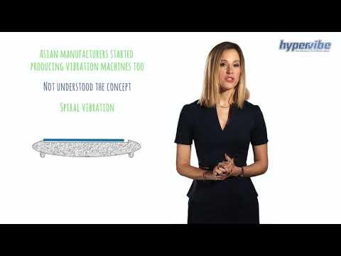 Why Hypervibe 21