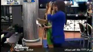 star academy 7.7aflet 3asha2 men tanzime ra7ma.7/3/2010.part 7