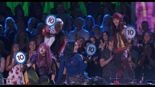 Descendants 2 - Ways To Be Wicked and Rotten To The Core (Preformance)
