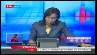 Do you think Kalonzo Musyoka is justified in nominating son for EALA? KTN Prime part 2