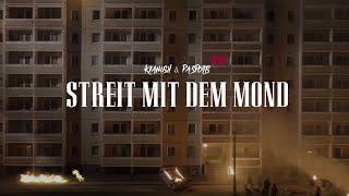 Musik-Video-Miniaturansicht zu STREIT MIT DEM MOND Songtext von Kianush & PA Sports