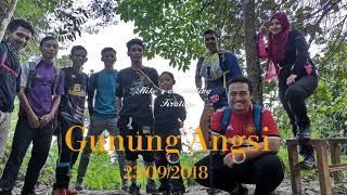 Gunung Angsi 2018