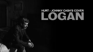 Hurt   Johnny Cash Cover (LOGAN Trailer #1 Version) | Extended Remix
