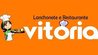 Lanchonete e Restaurante Vitória, fica localizada na saída para Naviraí em frente ao Posto Fronteira