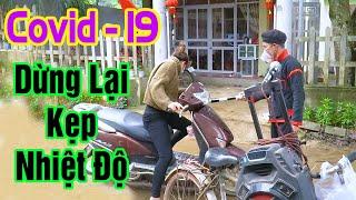 Anh Tộc Đi Loa Làng Chống Dịch Covid 19 T2 - Phim Hài Mới 2020 Hay Nhất - Hài A Hy Mới 2020 Hay Nhất