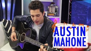 """What It Takes To Be Austin Mahone's """"Lady""""!"""