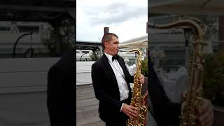 Vladi Strecker - Bar Jazz & Chill Out Saxophonist video preview