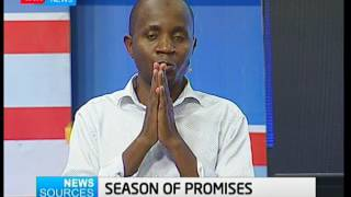 News Sources: Season of promises