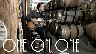 ONE ON ONE: Chuck Prophet January 1st, 2015 City Winery New York Full Set