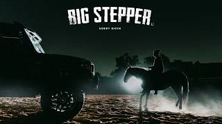 Roddy Ricch - Big Stepper [Official Audio]