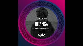 ⭐️ Alina Pash   Bitanga (iPunkz & Gonibez Mashup)