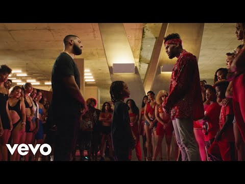 Chris Brown ft. Drake – No Guidance