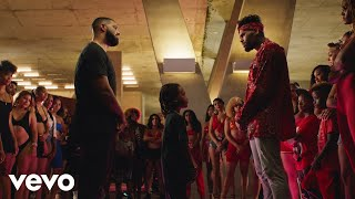 Chris Brown - No Guidance       Ft. Drake