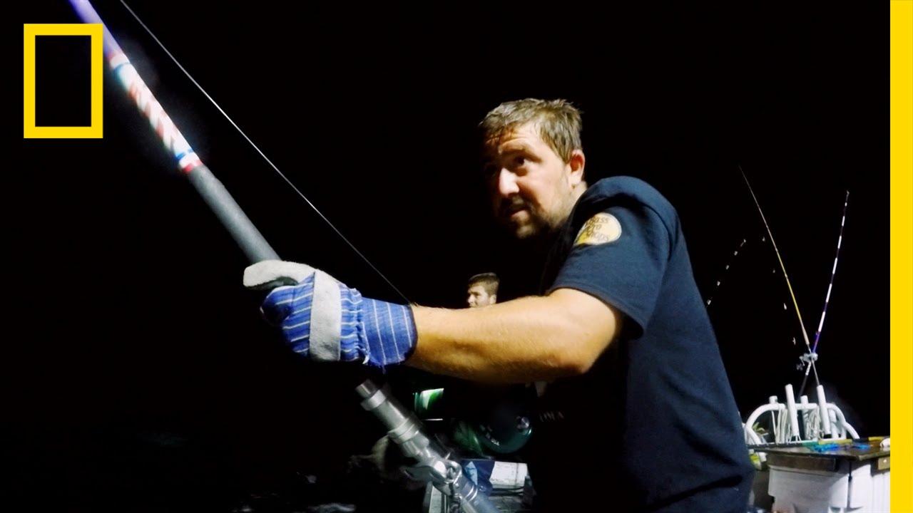 Catch of the Week - $11K Beast | Wicked Tuna thumbnail