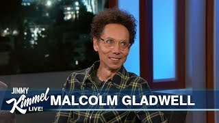 Malcolm Gladwell on Why 'Friends' is Misleading