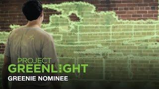 Greenie Nominee: CHALK WARFARE by Eric Leigh & Sam Wickert