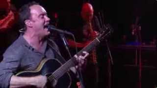 Dave Matthews Band - Pantala Naga Pampa - Rapunzel - Buenos Aires 14/12/13