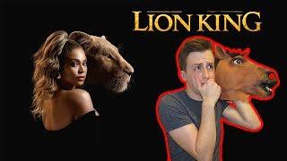 """Beyoncé   Spirit (From Disney's """"The Lion King"""")  FIRST REACTION  FIRST LISTEN"""
