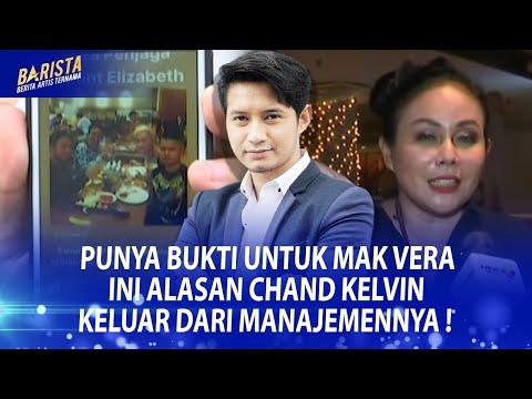 Chand Kelvin & Tarra Budiman Membenarkan Mak Vera Berjudi – BARISTA EPS 231 ( 1/3 )