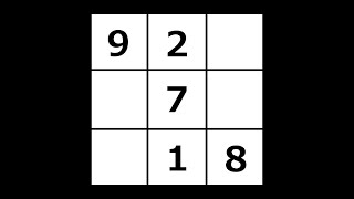 In this video I show you how to generate Sudoku grids.Finished product: https://play.google.com/store/apps/details?id=com.marcellelek.sudokuTwitter: https://twitter.com/MarcellElekSource Code: https://github.com/marcellelek/Sudoku