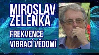 Frekvencie vibrácií vedomia