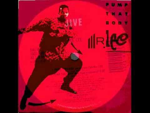 Mr. Lee - Pump That Body (Deep House Instrumental)