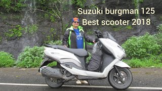 Suzuki Burgman 125 //Part 2// 252 km ride//Mumbai-Malshej ghat-Mumbai//