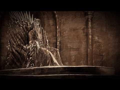 Šílený král dle Baratheonů